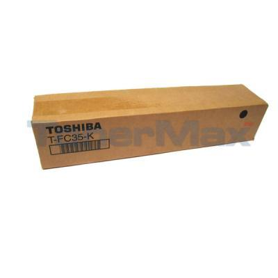 TOSHIBA E-STUDIO 2500C TONER BLACK